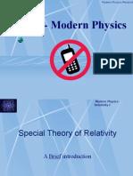 New-Relativity I.ppt