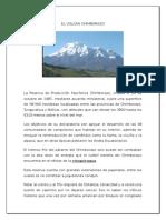 Reserva Chimborazo