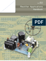 Rectifier Applications Handbook