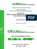 Global Green Project