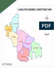 District Assembly Boundary Map