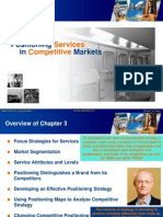 Service Marketing Chapter 1