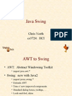 Java2 Swing