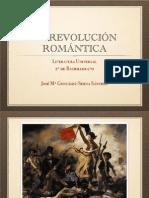 Literatura romántica