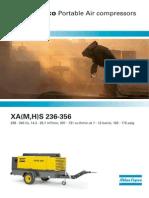 XA(MH)S 236-356