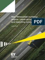 Applying Venezuelan Currency June 2015