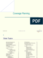 2 Coverage Planning