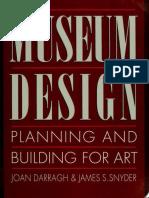 Museum Design