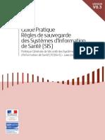 PGSSIS Guide Pratique Regles Sauvegarde V0.3