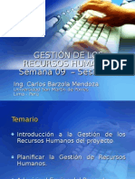 09.- Gestion de Recursos Humanos.ppt