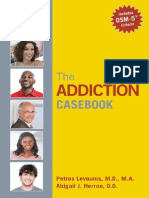 Addiction Casebook 2014