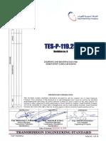TES-P-119.25-R0