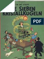 Tim Und Struppi Comics Pdf