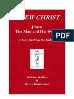 A New Christ
