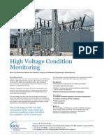 GCU High Voltage V1