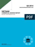 BMI Vietnam Commercial Banking Report Q2 2014