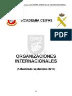 15 Organizaciones Internacionales (1)