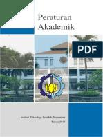 Peraturan Akademik ITS Tahun 2014