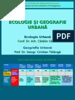 01-1 Dezvoltarea Ecologiei