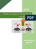 Análisis Protocolo SIP