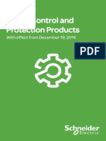 Schneider Electric Power Control and Protection Products