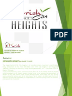 Krish City Heights