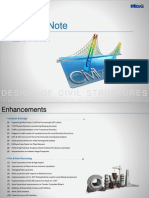 Civil2015 v2.1 Release Note