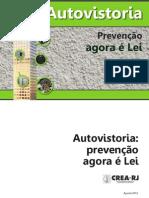CREA RJCartilha Autovistoria WEB