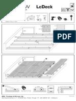 Deck composito