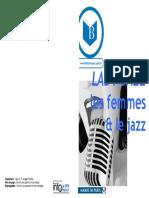 La femme dans le monde du jazz
