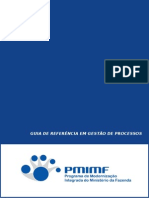 Guia de Referência Em Gestão de Processos