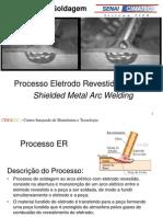 MPROC-9 - Eletrodo Revestido