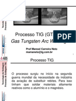 MPROC-7 - Tig