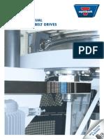 OPTIBELT TM Rubber Timing Belt Drives