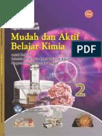 Mudah Dan Aktif Belajar Kimia SMA Kelas XI-Yayan Sunarya-2009