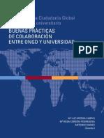 Educar para la ciudadanía global en el espacio universitario