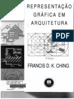 Representacao Gráfica em Arquitetura
