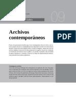 Cecilia Almeida Salles- Archivos Contemporáneos
