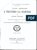 D.bellet - Promenades Amusantes à Travers La Science(NB)