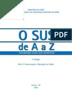 SUS de A a Z