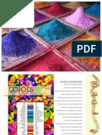 Carticica culorilor