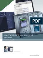 S71500 brochure
