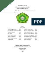 Proposal Pelatihan Kader Posyandu