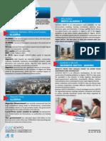Best5 Algeria Brochure