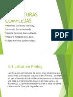 4.-Listas y Estructuras Complejas en Prolog (1)