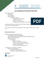 Lista de pendencias dúvidas e sugestões para Commerce Thermtech  2015 03 06.doc