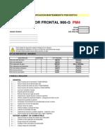 Material Lista Verificacion Mantenimiento Preventivo Cargador Frontal 966g Caterpillar (1)