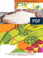 16th June,2015 Daily Global Rice E-Newsletter by Riceplus Magazine