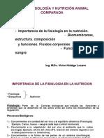 Importancia de La Fisiologia en La Nutricion 26-03-07(Ultimo)