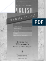 English Simplified, Sixth Edition